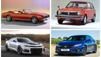От Fiat 500 до Toyota Land Cruiser: как се преобразиха легендите