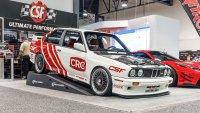 Мотор от ново М3 за класиката BMW E30 M3