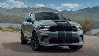 Dodge пусна най-мощния сериен всъдеход на планетата