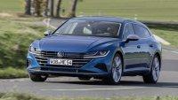 Volkswagen предложи екологичен Arteon за Европа