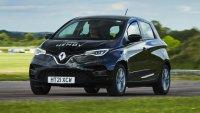 Renault Zoe записа нов рекорден пробег