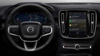 Новият автомобилен Android дебютира във Volvo