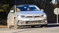Обновeният VW Polo почти се превърна в Golf