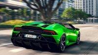 Volkswagen призна за евентуална продажба на Lamborghini и Bugatti