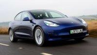 Tesla Model 3 e по петите на Golf за номер 1 в Европа