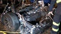Tesla обяви, че убилата двама души тяхна кола не е била на автопилот