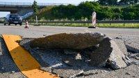 Жегите ограничават скоростта в Германия