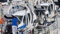 Volkswagen губи 2 млрд. евро на седмица заради карантината