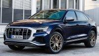 Audi SQ7 и SQ8 смениха дизеловия V8 с бензинов