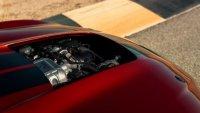 Ford направи най-мощния сериен Mustang в историята