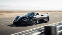 Официално: SSC Tuatara е най-бързият сериен автомобил в света