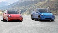 Tesla минава на нови батерии