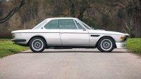 Рок-легенда иска да ви продаде това смайващо BMW 3.0 CSL