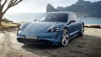 Мечтаното Porsche Taycan Cross Turismo излиза 3 пъти по-скъпо