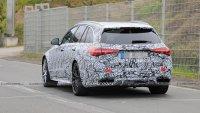 """Новият Mercedes-AMG C63 с 4 цилиндъра е доста бърз на """"Нюрбургринг"""""""