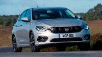 Fiat Tipo ще се преобрази в няколко нови модела