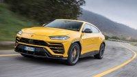Lamborghini обяви рекордни продажби