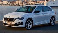 Skoda подготвя конкуренти на Dacia