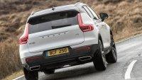 Новите модели на Volvo получават нормални имена