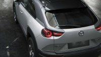 Mazda връща роторния двигател като помощник
