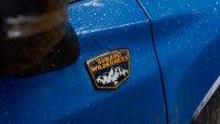 Subaru загатна нов екстремен всъдеход