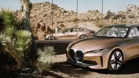Първото BMW M на ток идва догодина