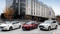 Renault-Nissan-Mitsubishi променя бизнес-модела си