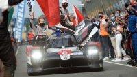 Toyota спечели Льо Ман за трета поредна година