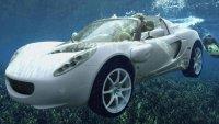 Tesla ще прави и автомобил-подводница
