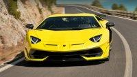 Lamborghini отново ще ремонтира Aventador SVJ