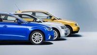 10 любопитни факта за Audi A3