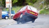 Най-нелепите коли в историята