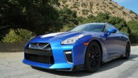 Nissan обясни защо GT-R ще се произвежда дълго