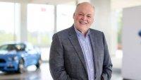 Ford съкрати хиляди в Европа, вдигна заплатата на шефа си до $18 млн.