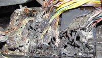 Защо кабелите в автомобила започват да гният