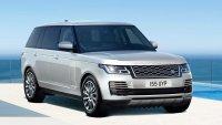 Range Rover получи нов дизелов мотор