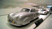 Porsche ще произвежда музейни експонати