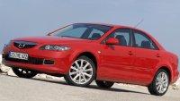 Mazda6 на старо – какво да очакваме?