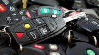 Превозвач открадна 2000 автомобилни ключа и ги продаде за $60 000
