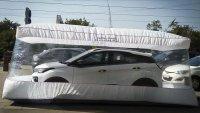 Tata започна да опакова автомобилите си
