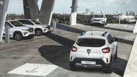 Електрическата Dacia ще струва 11 000 евро
