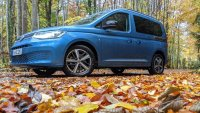 7 причини да изберете автомобил като Caddy пред всеки SUV