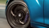 15-те най-бързо спиращи автомобила в света