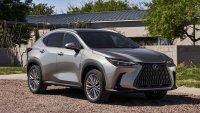 Новият Lexus NX – сензори на волана и мотор с 280 коня
