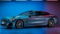 Ето го новото BMW 8-Series Gran Coupe