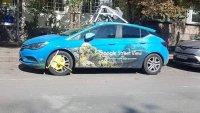 Центърът за градска мобилност не прости и на Google