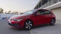 На какво е способен новият VW Golf GTI на пътя?
