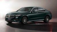 Mercedes удължи и новата C-Class