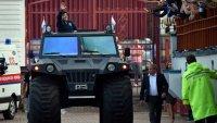 Удивителните коли на Диего Марадона