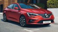 Renault най-накрая обнови и седана Megane